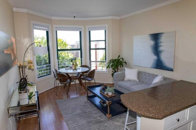 1325 Divisadero St 301, San Francisco, CA 94115 (#ML81763895) :: Keller Williams - The Rose Group