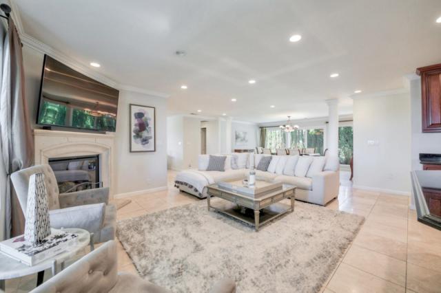 10181 Hillcrest Rd, Cupertino, CA 95014 (#ML81763897) :: RE/MAX Real Estate Services