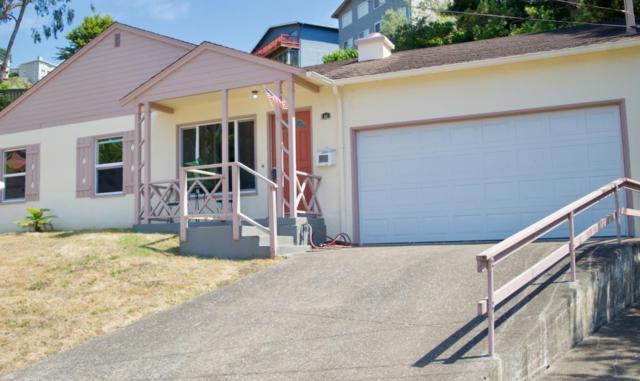 22 Hibbert Ct, Pacifica, CA 94044 (#ML81763923) :: The Kulda Real Estate Group