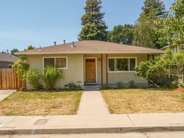 105 Routier St, Santa Cruz, CA 95060 (#ML81763938) :: Intero Real Estate