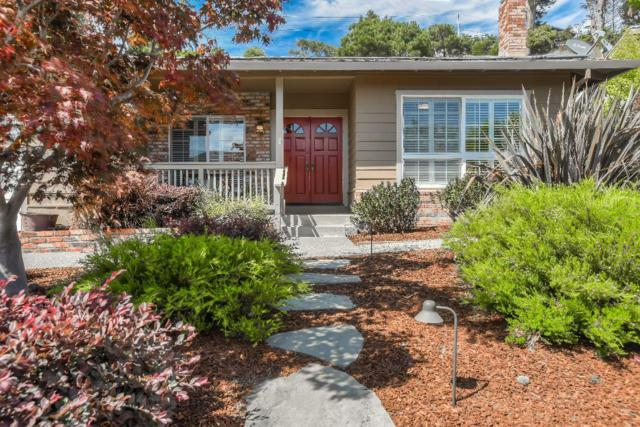 1741 Los Altos Dr, San Mateo, CA 94402 (#ML81763943) :: Brett Jennings Real Estate Experts