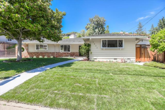 2836 Brittan Ave, San Carlos, CA 94070 (#ML81763947) :: Intero Real Estate