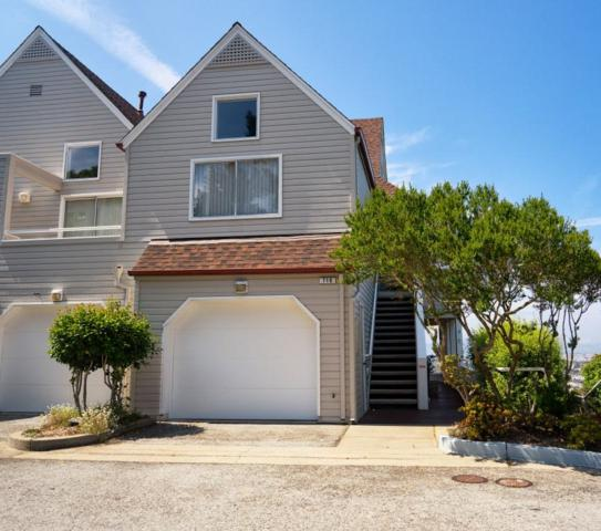 710 Pointe Pacific 3, Daly City, CA 94014 (#ML81763958) :: Strock Real Estate