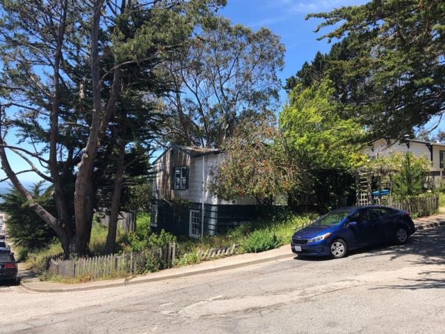 564 Miller Ave, Pacifica, CA 94044 (#ML81763972) :: The Kulda Real Estate Group