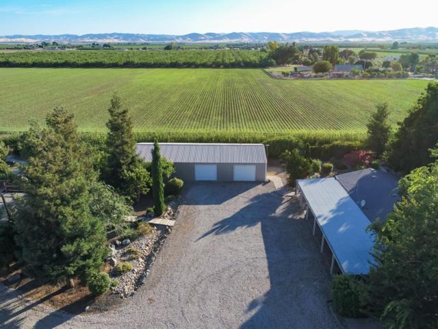 1512 Apricot Ave, Patterson, CA 95363 (#ML81763981) :: Intero Real Estate