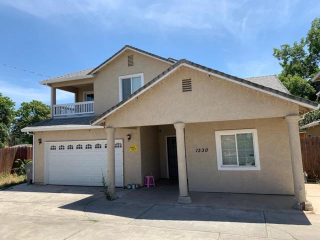 1330 Nogales St, Sacramento, CA 95838 (#ML81763994) :: The Gilmartin Group