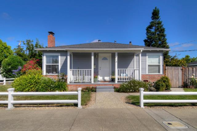 307 A St, Redwood City, CA 94063 (#ML81764004) :: Strock Real Estate