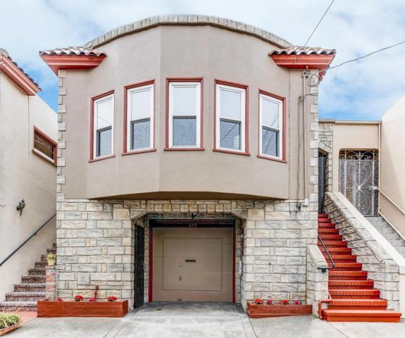 875 Brunswick St, Daly City, CA 94014 (#ML81764055) :: Strock Real Estate