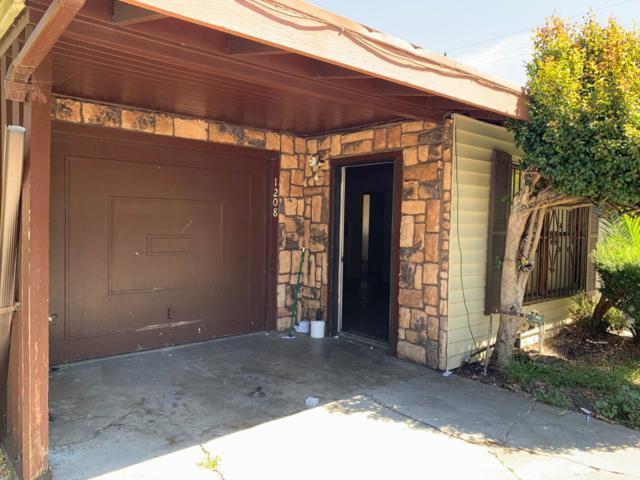1208 Windermere Ave, Menlo Park, CA 94025 (#ML81764062) :: The Goss Real Estate Group, Keller Williams Bay Area Estates