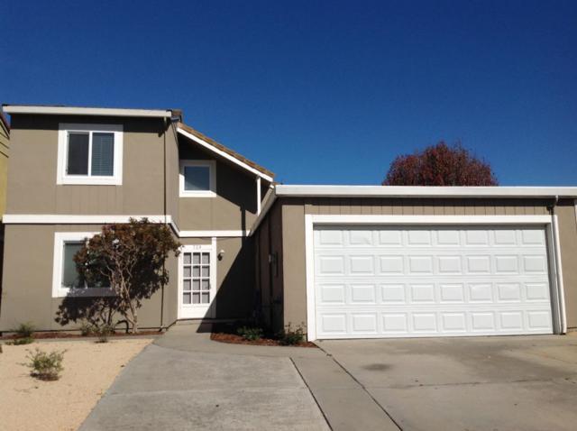 729 Alvarado Dr, Salinas, CA 93907 (#ML81764076) :: The Kulda Real Estate Group
