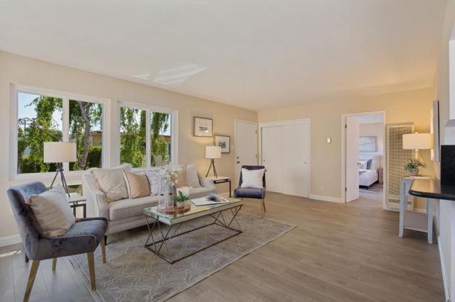 3049 Los Prados St 223, San Mateo, CA 94403 (#ML81764083) :: Intero Real Estate