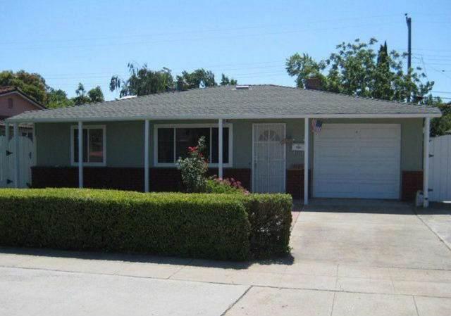 3103 Kilo Ave, San Jose, CA 95124 (#ML81764126) :: The Sean Cooper Real Estate Group