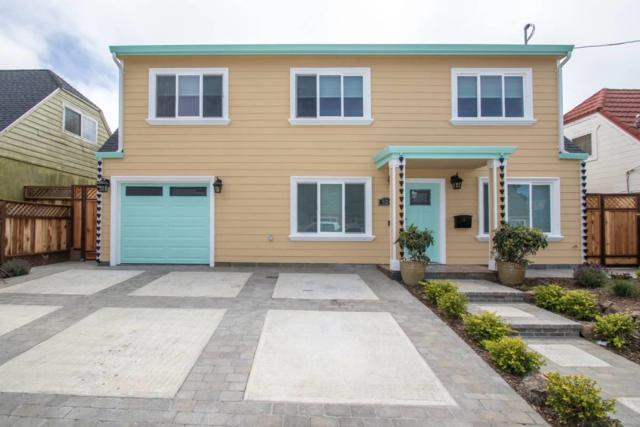 524 Inverness Dr, Pacifica, CA 94044 (#ML81764137) :: The Kulda Real Estate Group