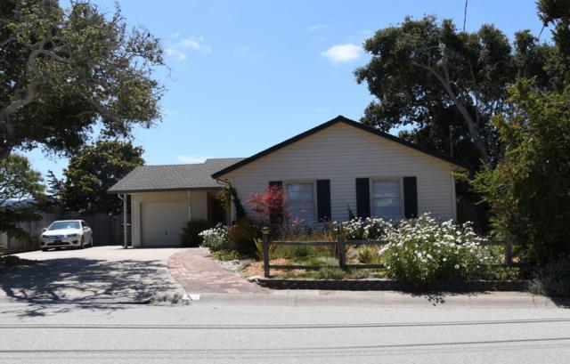 932 Portola Dr, Del Rey Oaks, CA 93940 (#ML81764162) :: Intero Real Estate