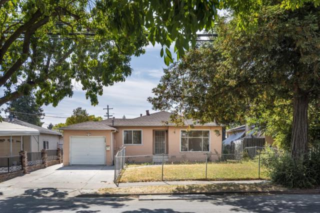 728 Charter St, Redwood City, CA 94063 (#ML81764178) :: The Goss Real Estate Group, Keller Williams Bay Area Estates
