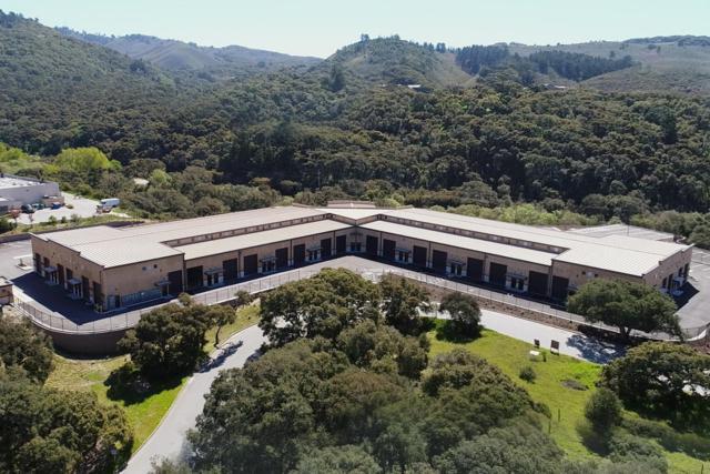 12 Lower Ragsdale Dr 16, Monterey, CA 93940 (#ML81764188) :: Strock Real Estate