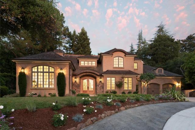 1165 Klamath Dr, Menlo Park, CA 94025 (#ML81764192) :: Strock Real Estate