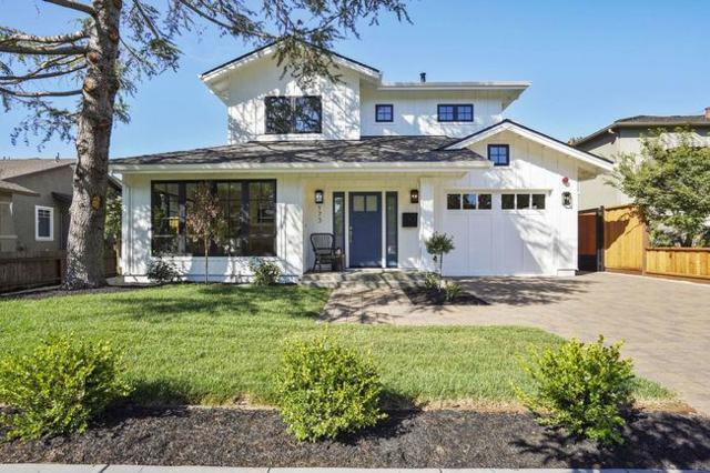 173 Fulton St, Redwood City, CA 94062 (#ML81764194) :: Strock Real Estate