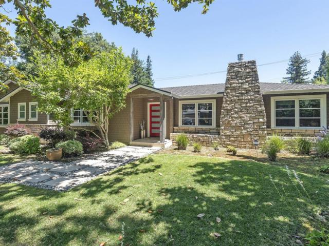 370 Brandon Way, Menlo Park, CA 94025 (#ML81764212) :: Strock Real Estate