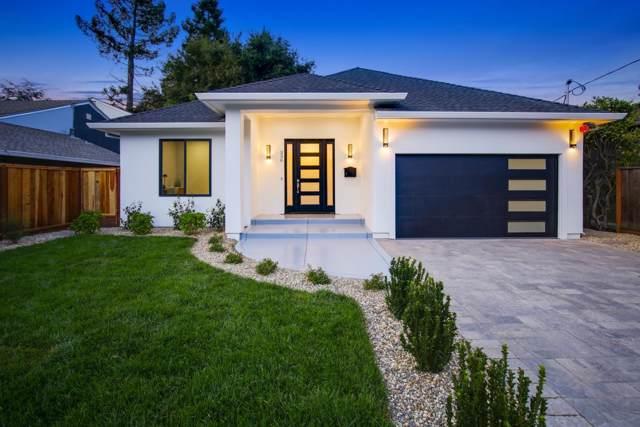 336 Grayson Ct, Menlo Park, CA 94025 (#ML81764215) :: The Kulda Real Estate Group