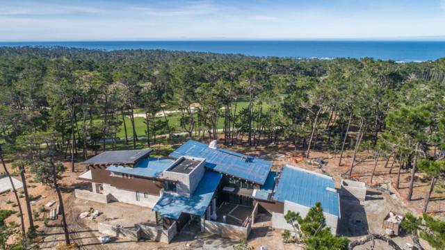 24 Poppy Ln, Pebble Beach, CA 93953 (#ML81764256) :: Intero Real Estate
