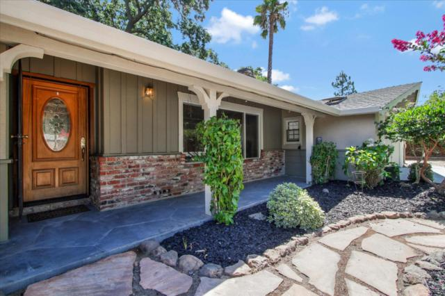 1092 Mitchell Canyon Rd, Clayton, CA 94517 (#ML81764317) :: Strock Real Estate
