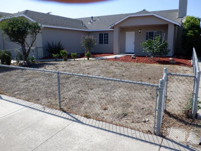 278 Palo Verde St, Greenfield, CA 93927 (#ML81764331) :: Intero Real Estate