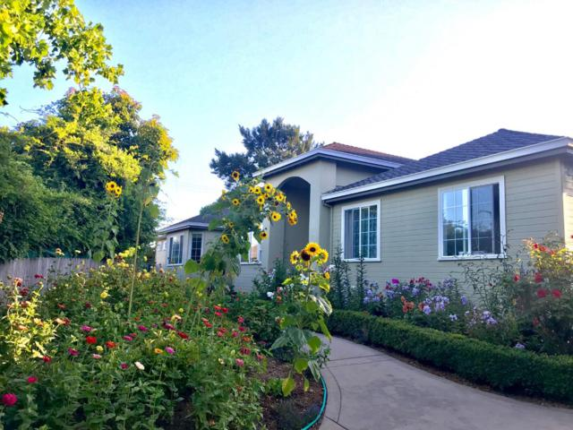 729 Paradiso Ct, Soquel, CA 95073 (#ML81764334) :: Keller Williams - The Rose Group