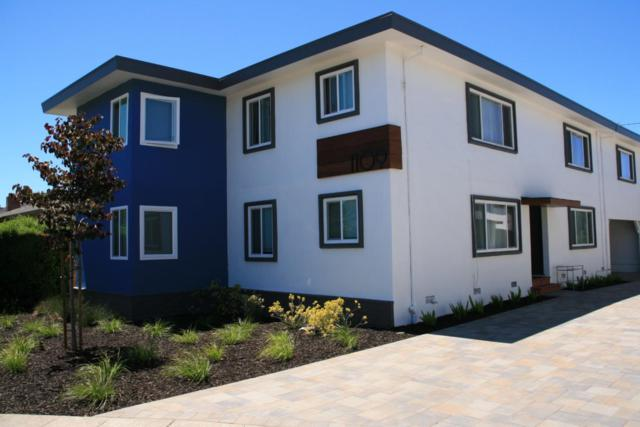 1109 Haddon Dr, San Mateo, CA 94402 (#ML81764337) :: Brett Jennings Real Estate Experts