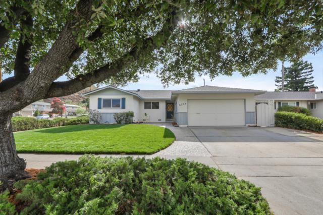 6252 Vegas Dr, San Jose, CA 95120 (#ML81764359) :: Intero Real Estate