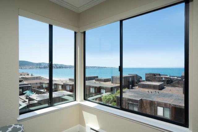 125 Surf Way 433, Monterey, CA 93940 (#ML81764365) :: RE/MAX Real Estate Services