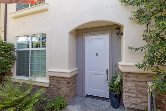 456 Gabilan St 6, Los Altos, CA 94022 (#ML81764386) :: Live Play Silicon Valley
