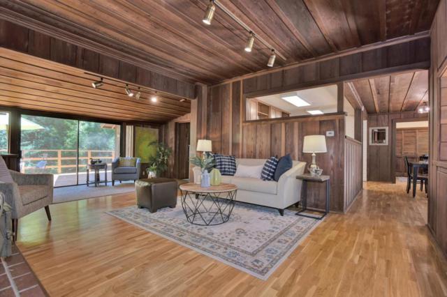 11565 Alta Via Dr, Brookdale, CA 95007 (#ML81764390) :: Strock Real Estate