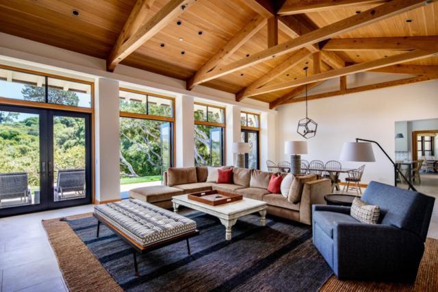 5493 Oak Trl, Carmel, CA 93923 (#ML81764393) :: RE/MAX Real Estate Services