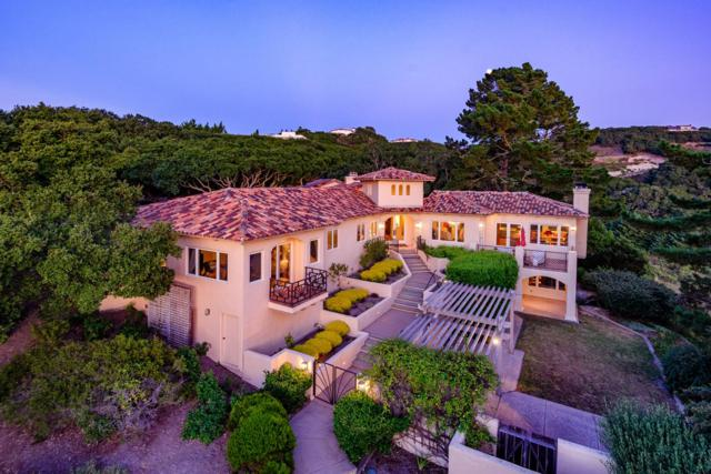 11502 Saddle Rd, Monterey, CA 93940 (#ML81764452) :: RE/MAX Real Estate Services