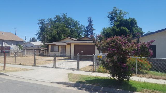 417 W Beechwood Ave, Fresno, CA 93650 (#ML81764459) :: Strock Real Estate