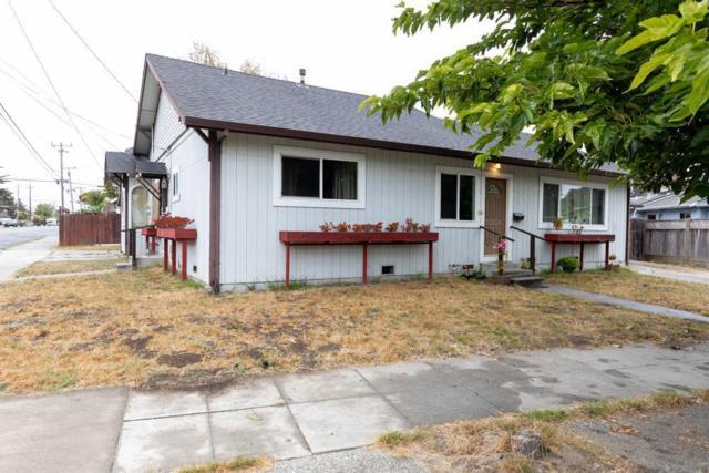 136 Errett Cir, Santa Cruz, CA 95060 (#ML81764467) :: Strock Real Estate
