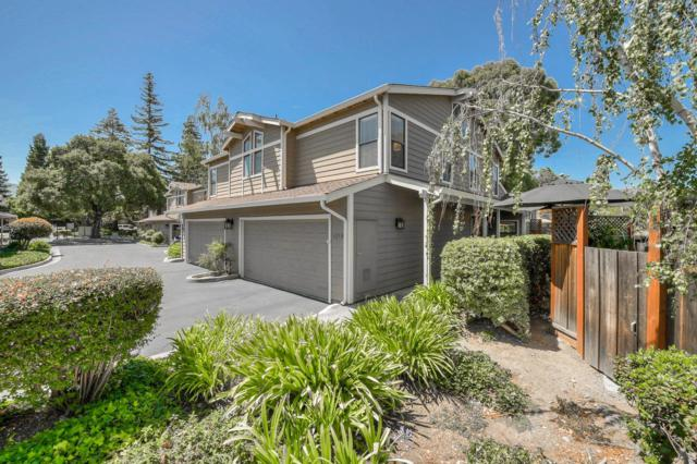 125 Redding Rd B, Campbell, CA 95008 (#ML81764468) :: RE/MAX Real Estate Services