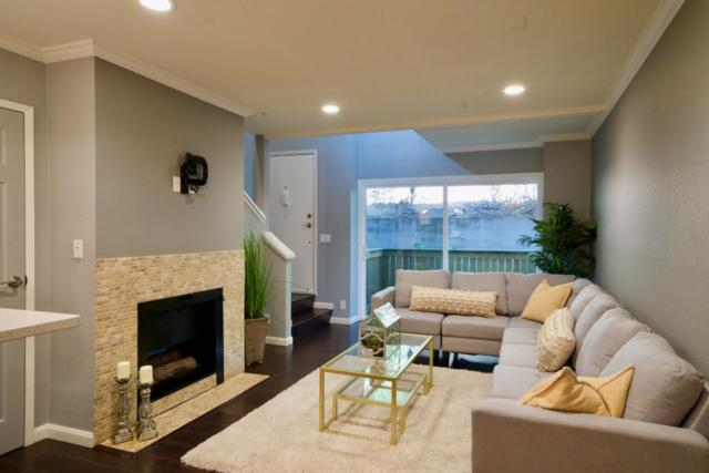355 Half Moon Ln 9, Daly City, CA 94015 (#ML81764470) :: The Sean Cooper Real Estate Group