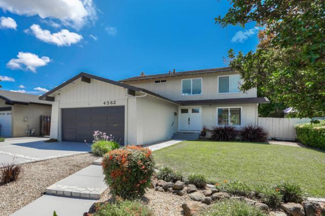 4582 Carmen Way, Union City, CA 94587 (#ML81764483) :: Intero Real Estate
