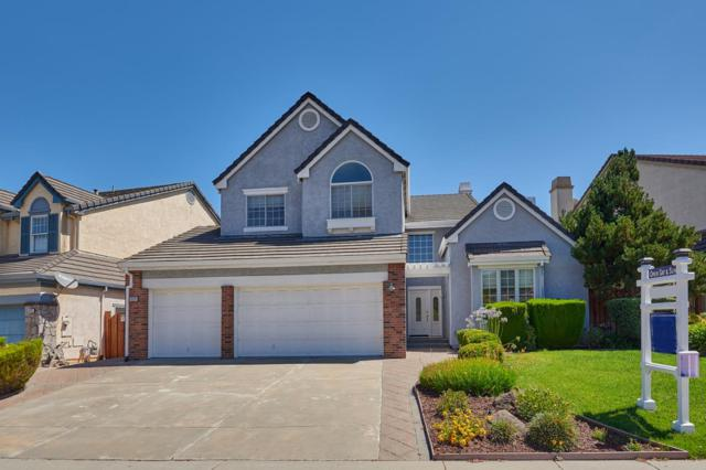 6524 Leyland Park Dr, San Jose, CA 95120 (#ML81764484) :: Intero Real Estate