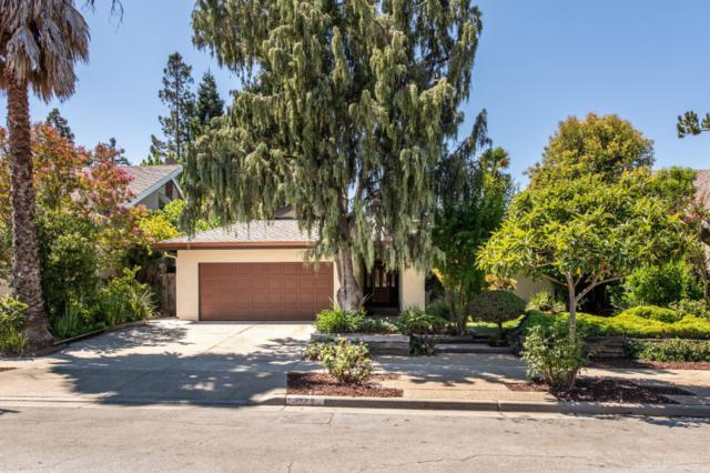7123 Anjou Creek Cir, San Jose, CA 95120 (#ML81764487) :: Intero Real Estate