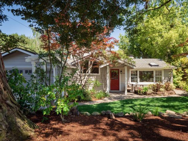 533 San Luis Ave, Los Altos, CA 94024 (#ML81764496) :: Intero Real Estate