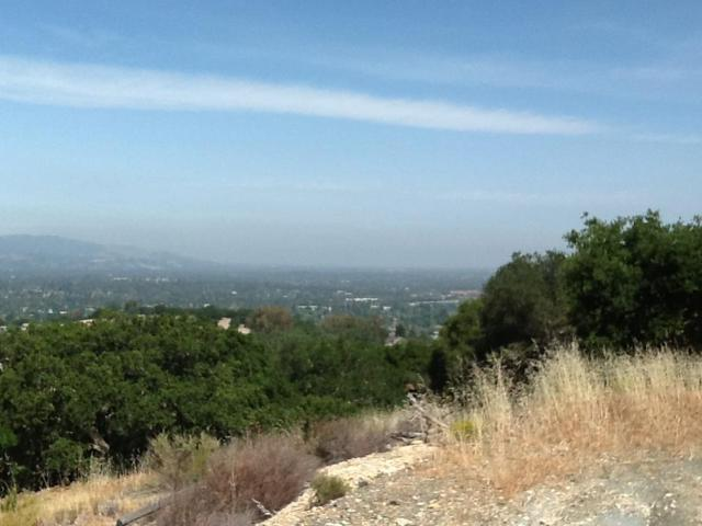 16100 Greenridge Trl, Los Gatos, CA 95030 (#ML81764505) :: The Realty Society