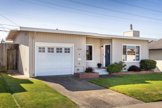418 Ferndale Ave, South San Francisco, CA 94080 (#ML81764552) :: Perisson Real Estate, Inc.