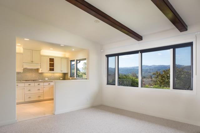 142 Del Mesa Carmel, Carmel, CA 93923 (#ML81764553) :: Strock Real Estate