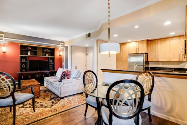 630 N San Pedro St 6A, San Jose, CA 95110 (#ML81764556) :: Intero Real Estate