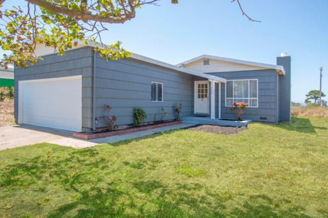 752 Lundy Way, Pacifica, CA 94044 (#ML81764612) :: The Kulda Real Estate Group