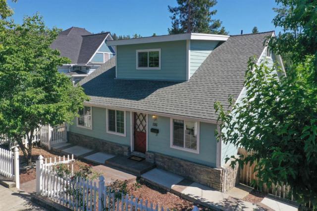 312 Bennett St, Grass Valley, CA 95945 (#ML81764618) :: The Goss Real Estate Group, Keller Williams Bay Area Estates