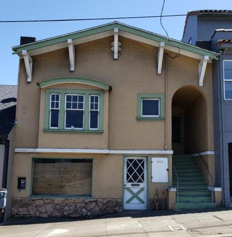 3339 San Jose Ave, Daly City, CA 94014 (#ML81764633) :: Strock Real Estate